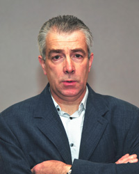 Joel Sondard - 1er adjoint