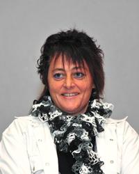 sandrine DELAHAYE - 2eme adjoint